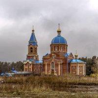 Сельские зарисовки :: Sergey Kuznetcov