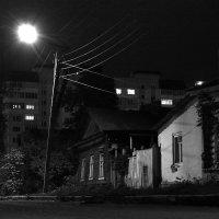 улица Первомайская, Саранск :: Alexandr Shemetov