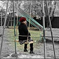 childhood :: Юлия Шуралева