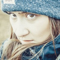 я :: Таня Шмелёва