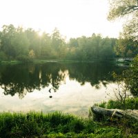 Осень :: Кирилл Антропов