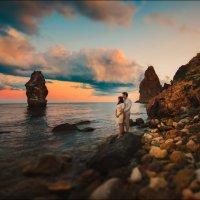 Рисуйте свою жизнь в согласии со своим сердцем :) :: Алексей Латыш