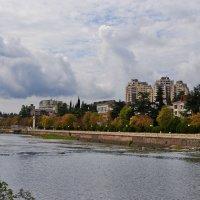 Осенний Сочи :: Михаил Бабаков
