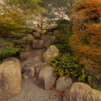 Каменный водопад :: Дак9 -