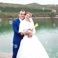 Сквозь мыльные пузыри счастья! :: Татьяна Гордеева