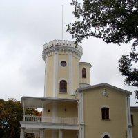 Замок Кейла - Йоа :: laana laadas