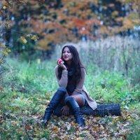 яблоко искушения :: Света Антонова