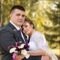 Фотосессия свадьбы Германа и Елены. :: Лилия Абзалова