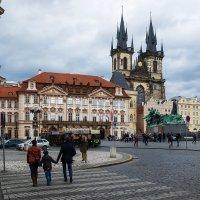 Прага :: Александр Лядов