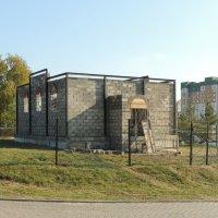 Церковь священномучеников Власия и Харалампия в Братееве :: Александр Качалин