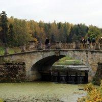 Висконтиев мост :: Светлана Дмитриева