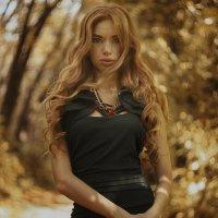 Осень :: Екатерина Лисовая