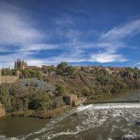 Толедо один из самых красивых городов Испании!!! :: Александр Вивчарик