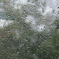 Дождливое  окно :: Валерия  Полещикова