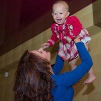 Дети :: Валерия Никонорова