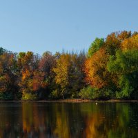 Осень :: Эдуард Кочетов