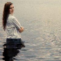 Водные мотивы :: Ульяна Инко