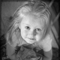 Когда твой друг-кот) :: Ирина Солодова