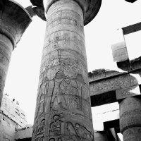 Карнак. Загадки древних цивилизаций...)) :: Ирина Сивовол