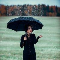 Pray For Rain :: Ежъ Осипов