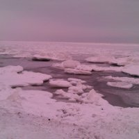 Каспийск заморозка :: ARM-PHO