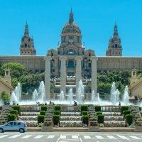 Барселона, MNAC :: Cтанислав Сас