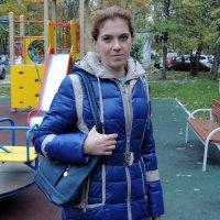 4 года вместе 09.10.2014 :: Александр Качалин