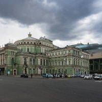 Петербургская Коломна :: Владимир Лисаев