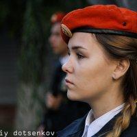 кадетка :: Ежи Сваровский