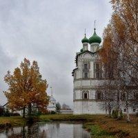В дождливый день :: Евгений Никифоров