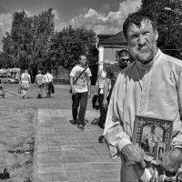 Но свет благодати над ним уже разлит :: Ирина Данилова
