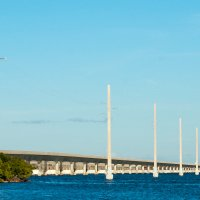 Семимильный мост :: Lika Shakhmatova