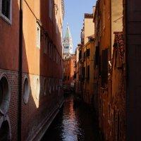 Каналы Венеции. :: Vladimir