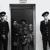 Олег Антонов - В ожидании своего выхода