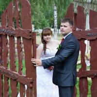 Свадьба Павла и Анны :: Женя Безбородов