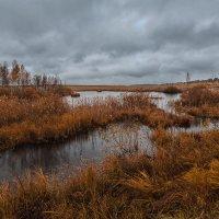 Осенний пейзаж :: Photo-tur.ru