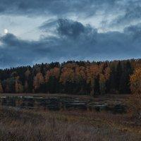 На закате :: Photo-tur.ru