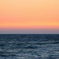 Вечер на море :: Тамара