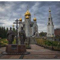 Кафедральный собор Воскресения Христова :: Степан Бабкин