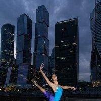 Жизнь - вечное движение :: Александра Гарифзянова