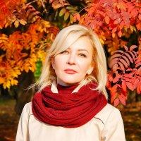 Московкая осень........... :: РАИСА Osipova