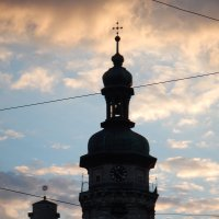 Родной город-574. :: Руслан Грицунь