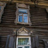 окна :: Maria Vakorina