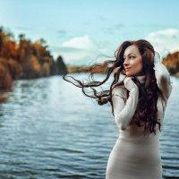 the autumn wind of change :: Георгий Чернядьев