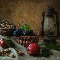 Вкусный урожай :: Ирина Приходько