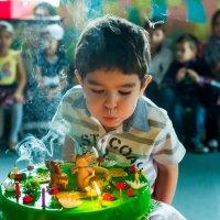 Хочу чтобы игрушек было больше... :: Лейла Заикина