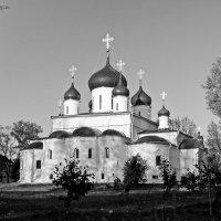 Переславль Залесский -прогулки :: Александр Лукин