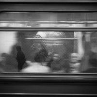 Метрожизнь. :: Valery Penkin
