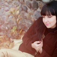 В осени :: Анна V