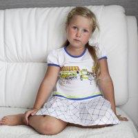 детский портрет :: Slava